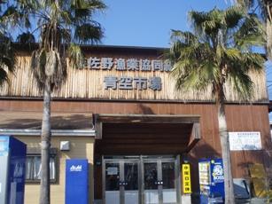 泉佐野漁港