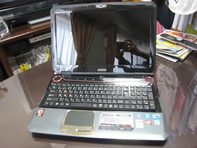 GX660R-3