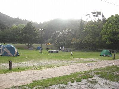 s-17:39キャンプ場