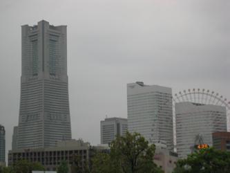 横浜グレー