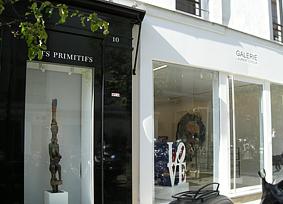 PARISギャラリー