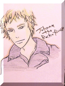 〝JACKPOT DAYS〟-ジョニー スーパースター.jpg