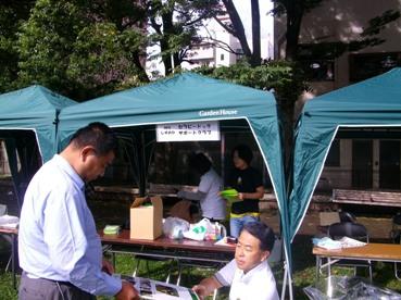 2010-9-25福祉まつり-1
