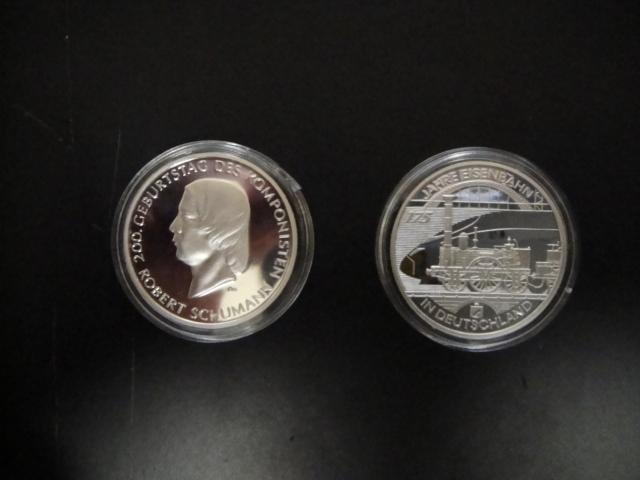 Schumann Coin