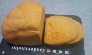 トマト食パン