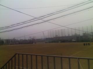 高校生活最後の体育_2010-01-25