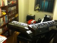 楽器セッティング02