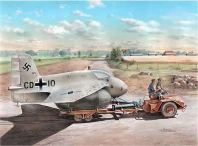 Me163A