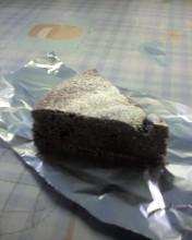 2010 10 25 ケーキ