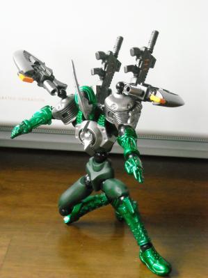 GHOST GUNNER006