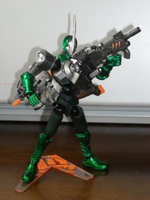 GHOST GUNNER005