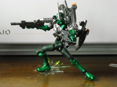 GHOST GUNNER003