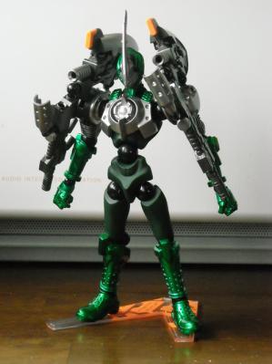 GHOST GUNNER002