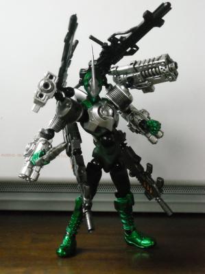 GHOST GUNNER008