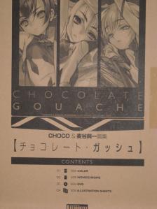 CHOCOLATE GOUACHE001