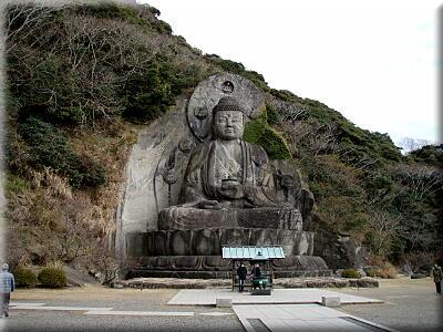 P104日本寺大仏