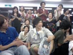 連続写真(2010-08-23 22.18) #5