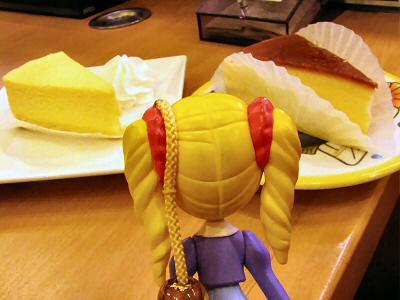 チーズケーキ 001