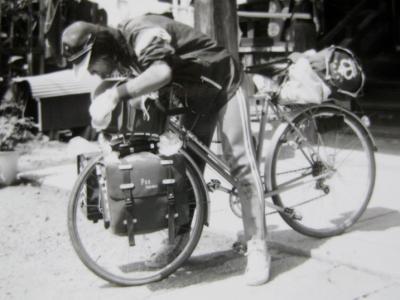 新旧自転車 002