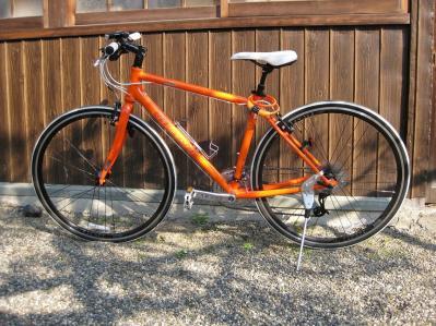 新旧自転車 003