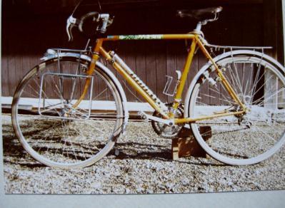 新旧自転車 001