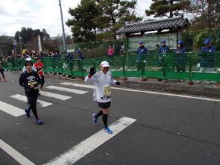 篠山マラソン201302