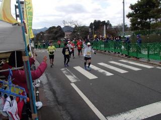 篠山マラソン2013