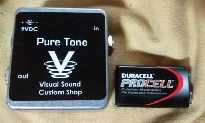 Pure Tone