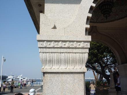 インド水塔④