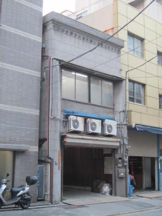 台東1-12新谷商店①