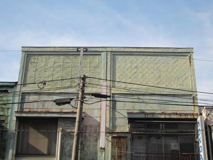 南品川6-7みの屋海苔店⑨