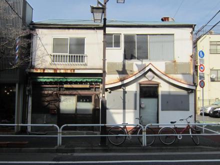 南品川1-9-11南寿司・片○内張店