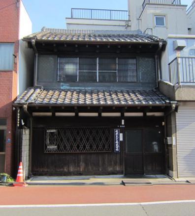 東大井2-5-15 松本レンジ③