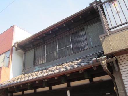 東大井2-5-15 松本レンジ④
