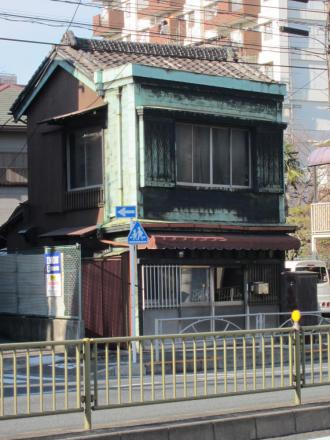 東大井3-7-6 K邸①