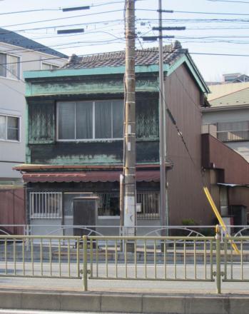 東大井3-7-6 K邸②