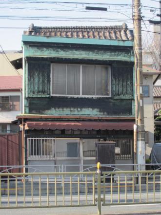 東大井3-7-6 K邸③
