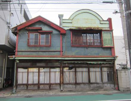 南大井1-9 K邸②
