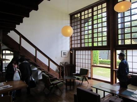 前川國男邸⑥