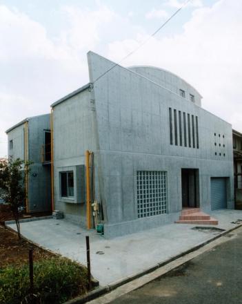 ダブルウォールの家2