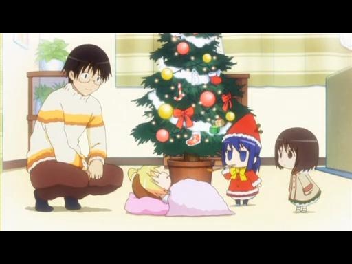 はなまる幼稚園 第12話(最終話)「はなまるなクリスマス/はなまるな気持ち」.flv_000511886