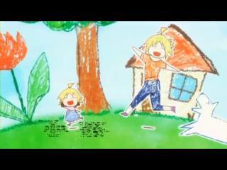 はなまる幼稚園 第12話(最終話)「はなまるなクリスマス/はなまるな気持ち」.flv_001334416