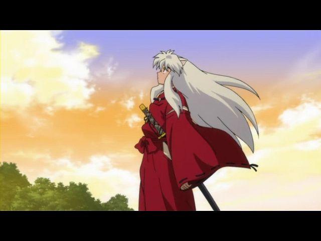 犬夜叉 -完結編- 第26話(最終回)「明日へ」.flv_000890681