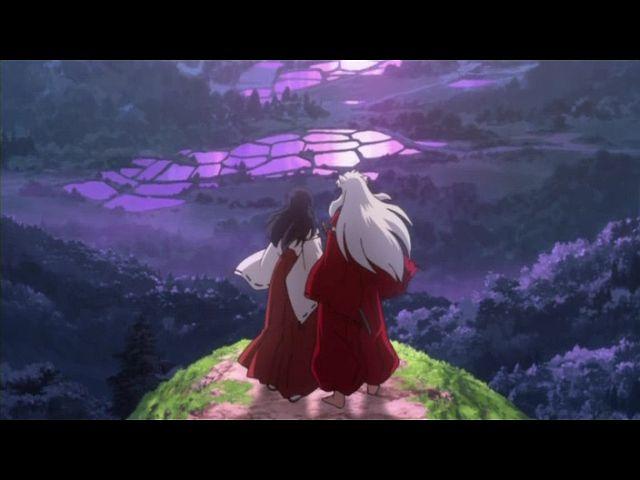 犬夜叉 -完結編- 第26話(最終回)「明日へ」.flv_001303510