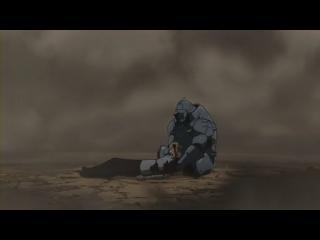 鋼の錬金術師 FULLMETAL ALCHEMIST 第51話「不死の軍団」.flv_001159032