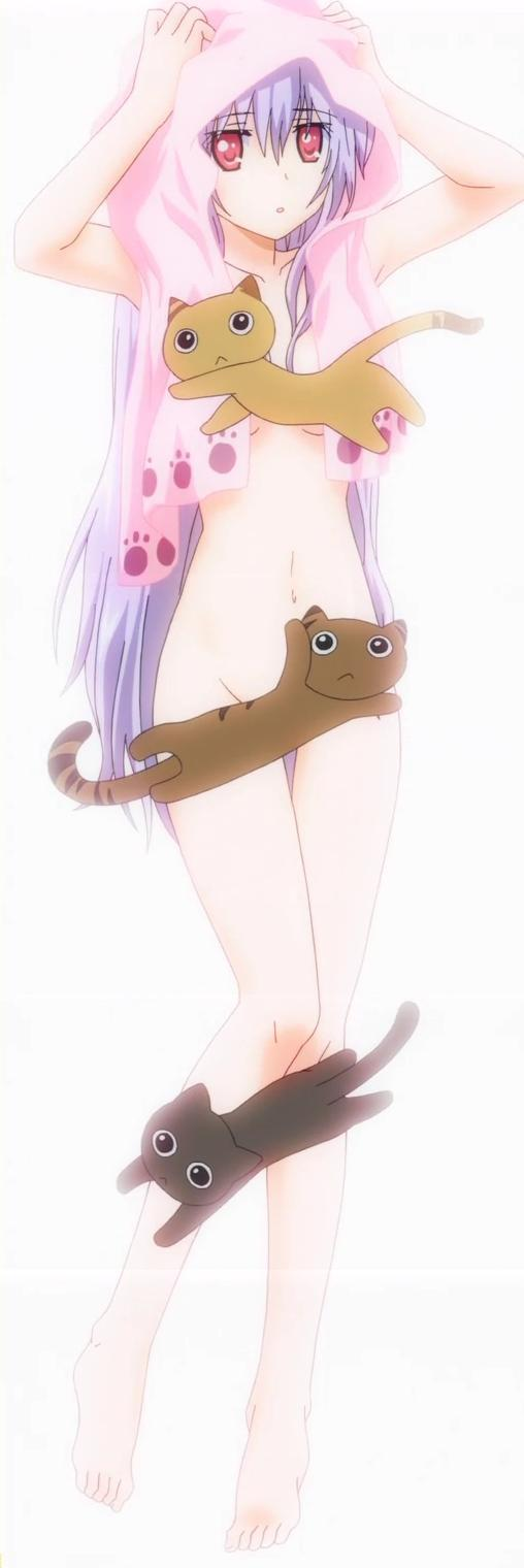 迷い猫オーバーラン! 第02話「迷い猫、笑った」.flv_000348348