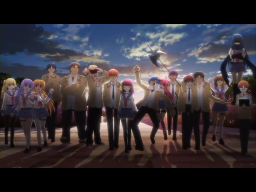 Angel Beats! 第04話「Day Game」.flv_001441690
