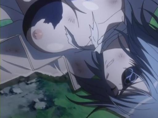 一騎当千 XTREME XECUTOR 第07話「沈黙の涙」.flv_000612361