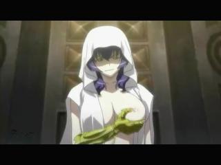 聖痕のクェイサー 第17話(無修正)「炎の福音」.flv_000164998