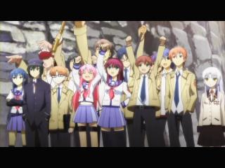 Angel Beats! 第07話「Alive」.flv_001079495